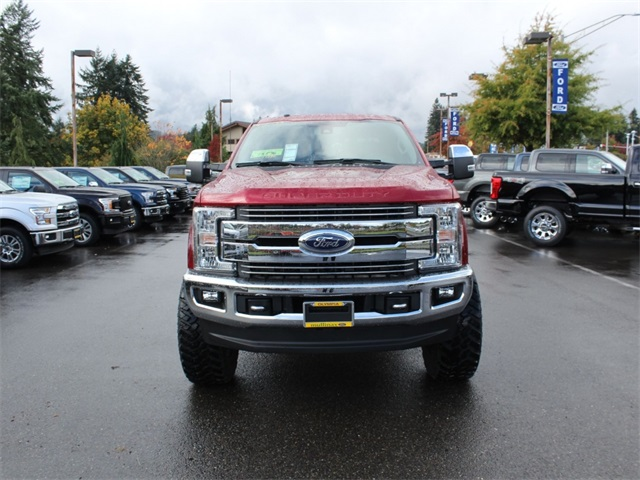 2017 F-350 Crew Cab 4x4, Pickup #HE65099 - photo 3