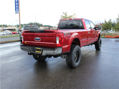 2017 F-350 Crew Cab 4x4, Pickup #HE65099 - photo 2