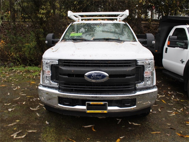 2017 F-350 Crew Cab DRW, Scelzi Signature Service Service Body #HE73320 - photo 5