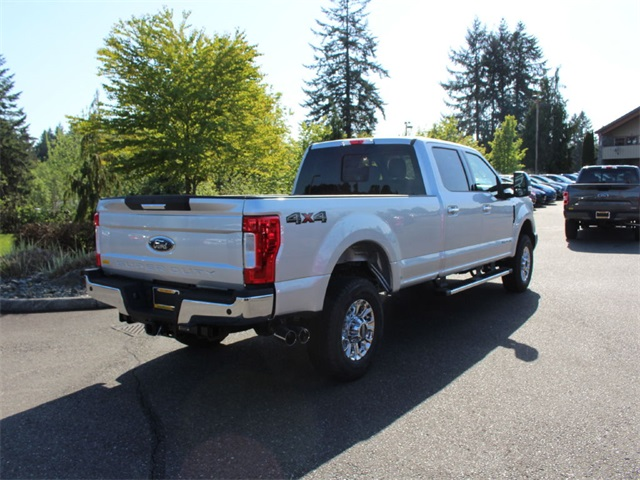 2019 F-350 Crew Cab 4x4,  Pickup #HE75111 - photo 1