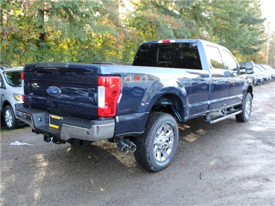 2017 F-350 Crew Cab 4x4, Pickup #HF17912 - photo 2