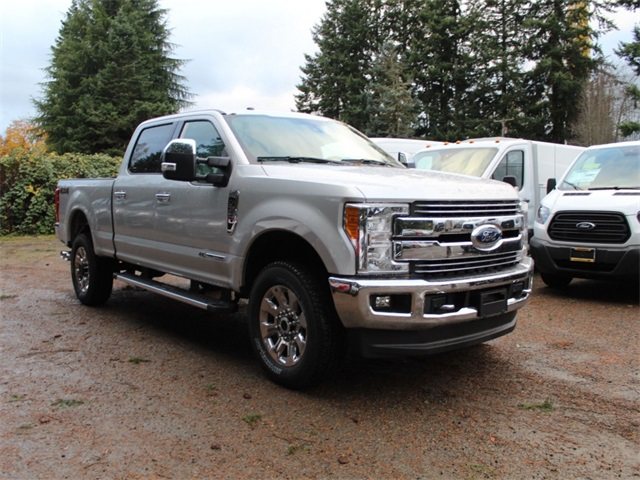2017 F-350 Crew Cab 4x4 Pickup #HF17915 - photo 3