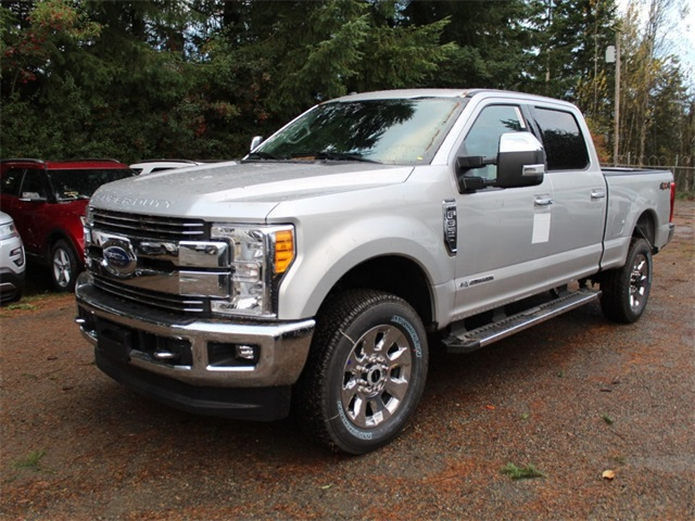 2017 F-350 Crew Cab 4x4 Pickup #HF17915 - photo 5
