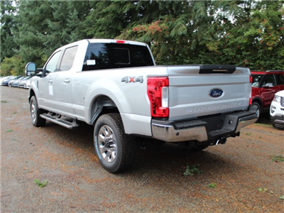 2017 F-350 Crew Cab 4x4 Pickup #HF17915 - photo 2