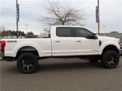 2017 F-250 Crew Cab 4x4, Pickup #HF40042 - photo 4