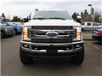 2017 F-250 Crew Cab 4x4, Pickup #HF40042 - photo 5