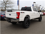 2017 F-250 Crew Cab 4x4, Pickup #HF40042 - photo 2