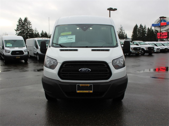2019 Transit 250 Med Roof 4x2,  Empty Cargo Van #RA05202 - photo 3