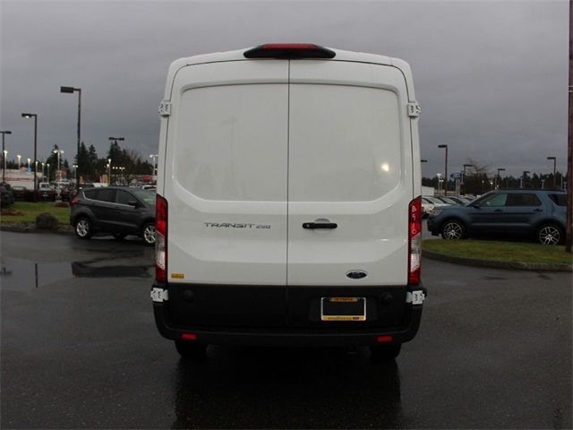 2019 Transit 250 Med Roof 4x2,  Empty Cargo Van #RA05202 - photo 6