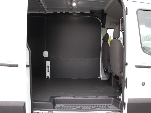 2019 Transit 250 Med Roof 4x2,  Empty Cargo Van #RA05202 - photo 7