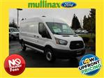 2019 Transit 250 Med Roof 4x2,  Empty Cargo Van #RA05202 - photo 1