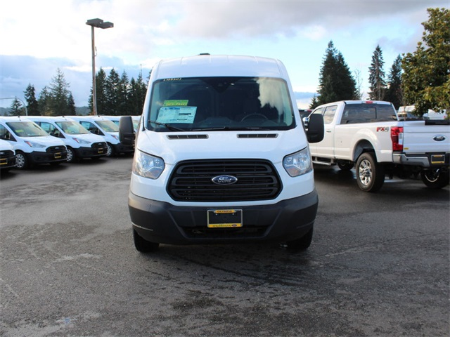 2019 Transit 250 Med Roof 4x2,  Empty Cargo Van #RA05203 - photo 3