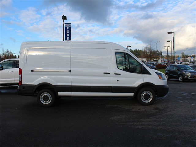 2019 Transit 250 Med Roof 4x2,  Empty Cargo Van #RA05203 - photo 4