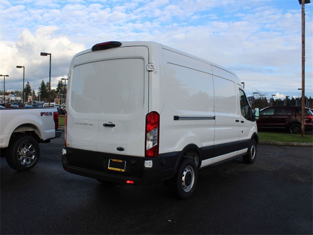 2019 Transit 250 Med Roof 4x2,  Empty Cargo Van #RA05203 - photo 5