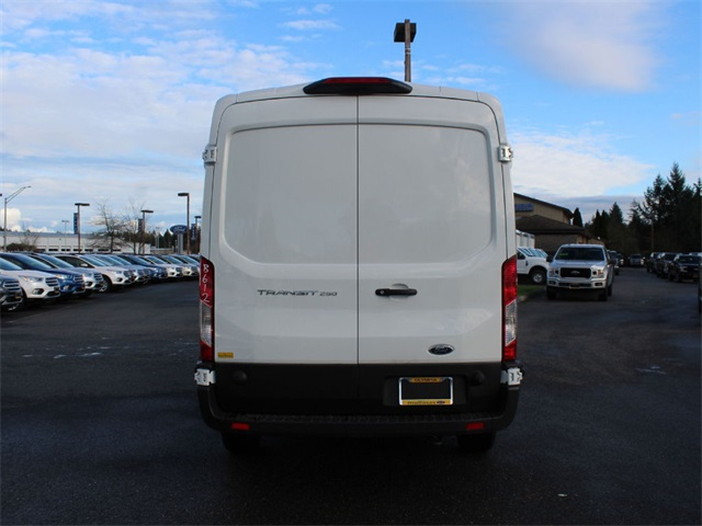 2019 Transit 250 Med Roof 4x2,  Empty Cargo Van #RA05203 - photo 6