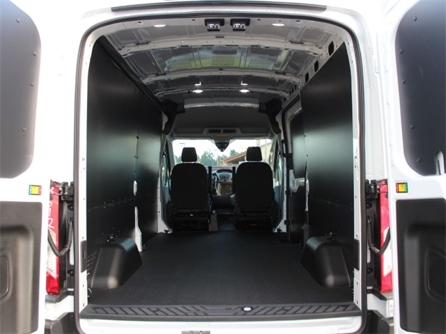 2019 Transit 250 Med Roof 4x2,  Empty Cargo Van #RA05203 - photo 2