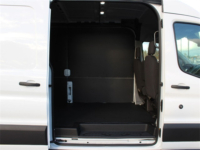 2019 Transit 250 Med Roof 4x2,  Empty Cargo Van #RA05203 - photo 7