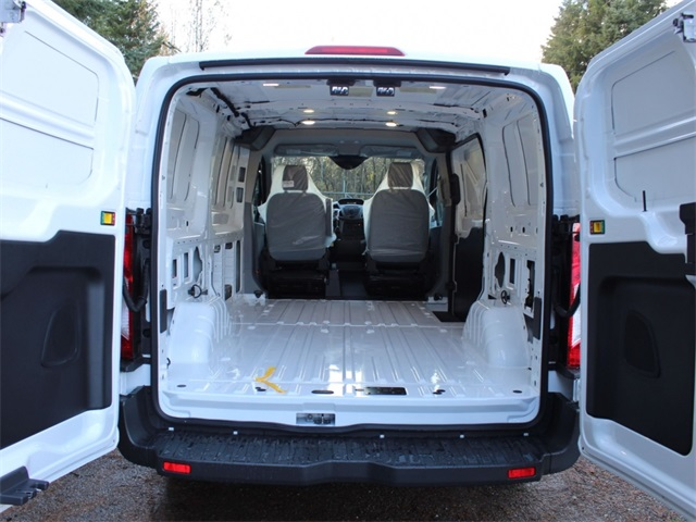 2018 Transit 250 Low Roof, Cargo Van #RA10108 - photo 2
