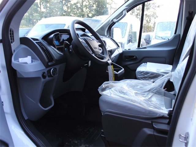 2018 Transit 250 Low Roof, Cargo Van #RA10108 - photo 7