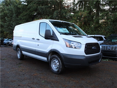 2018 Transit 250 Low Roof, Cargo Van #RA10108 - photo 4