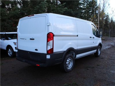 2018 Transit 250 Low Roof, Cargo Van #RA10108 - photo 3