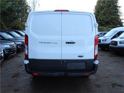 2018 Transit 250 Low Roof, Cargo Van #RA10108 - photo 6