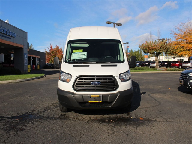 2019 Transit 350 High Roof 4x2,  Empty Cargo Van #RA11191 - photo 3