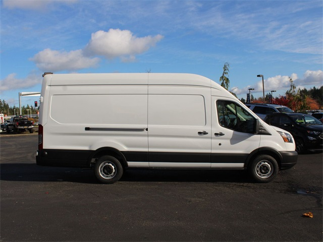 2019 Transit 350 High Roof 4x2,  Empty Cargo Van #RA11191 - photo 4