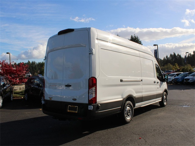 2019 Transit 350 High Roof 4x2,  Empty Cargo Van #RA11191 - photo 5