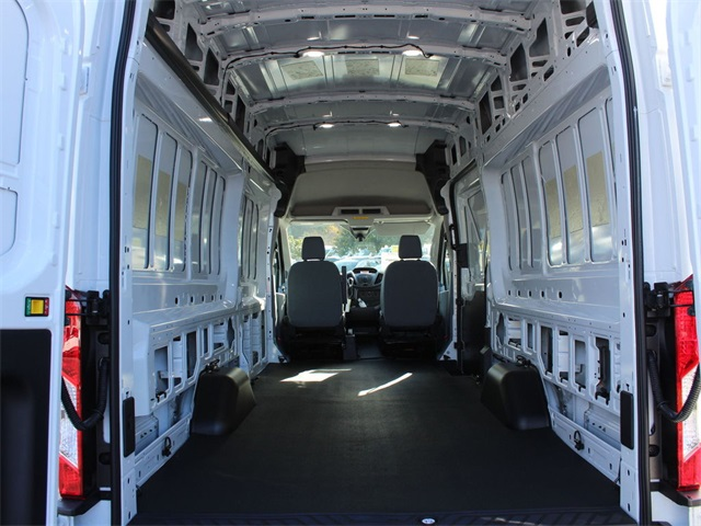 2019 Transit 350 High Roof 4x2,  Empty Cargo Van #RA11191 - photo 2