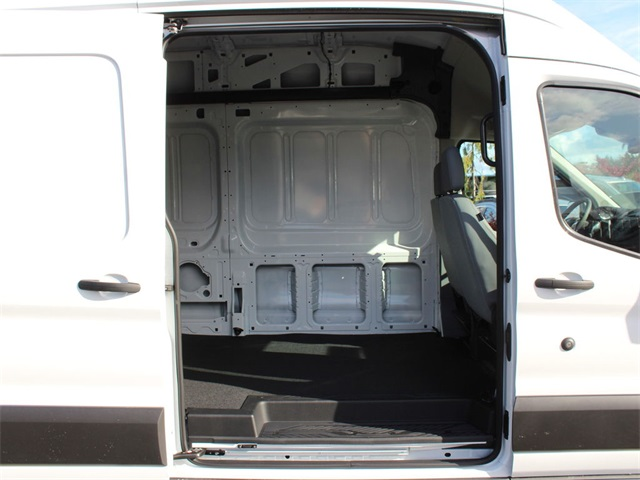 2019 Transit 350 High Roof 4x2,  Empty Cargo Van #RA11191 - photo 7