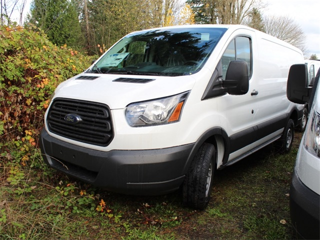 2018 Transit 250 Cargo Van #RA19918 - photo 1