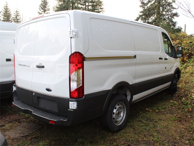 2018 Transit 250 Low Roof 4x2,  Empty Cargo Van #RA19918 - photo 3