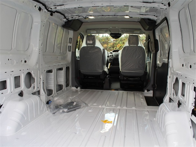 2018 Transit 250 Low Roof 4x2,  Empty Cargo Van #RA19918 - photo 2