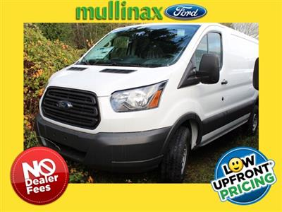 2018 Transit 250 Low Roof 4x2,  Empty Cargo Van #RA19918 - photo 1