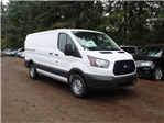 2018 Transit 150 Low Roof 4x2,  Empty Cargo Van #RA26211 - photo 3