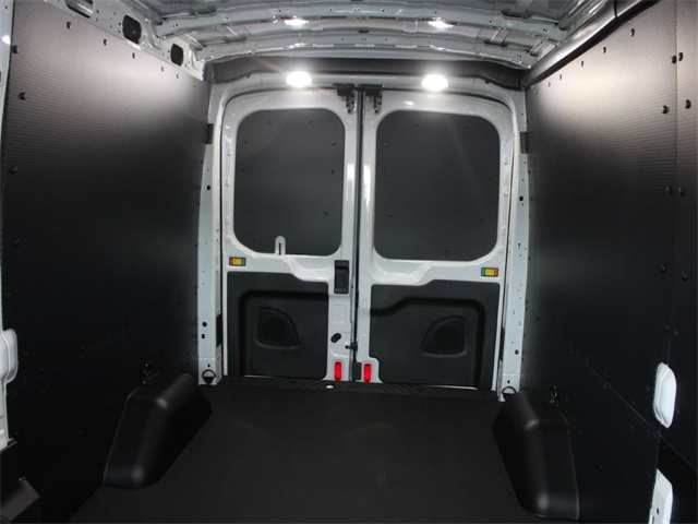 2019 Transit 250 Med Roof 4x2,  Empty Cargo Van #RA46887 - photo 1