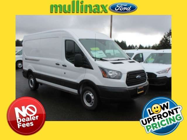 2019 Transit 250 Med Roof 4x2,  Empty Cargo Van #RA59841 - photo 1