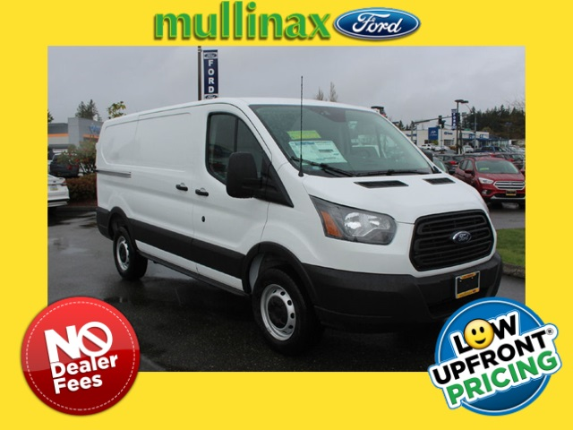 2019 Transit 250 Low Roof 4x2,  Empty Cargo Van #RA66057 - photo 1