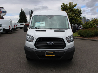 2018 Transit 250 Med Roof 4x2,  Empty Cargo Van #RA79472 - photo 3