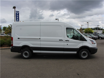 2018 Transit 250 Med Roof 4x2,  Empty Cargo Van #RA79472 - photo 4