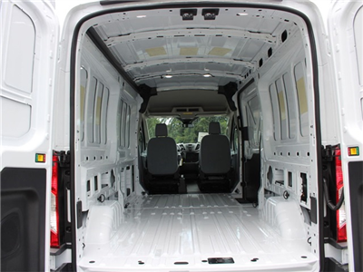 2018 Transit 250 Med Roof 4x2,  Empty Cargo Van #RA79472 - photo 2