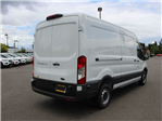 2018 Transit 250 Med Roof 4x2,  Empty Cargo Van #RA79472 - photo 5