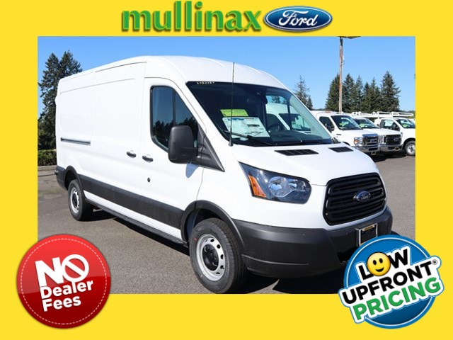 2019 Transit 250 Med Roof 4x2,  Empty Cargo Van #RA82387 - photo 1