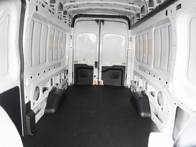 2019 Transit 350 High Roof 4x2,  Empty Cargo Van #RA85595 - photo 1