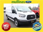 2019 Transit 150 Low Roof 4x2,  Empty Cargo Van #RA92540 - photo 1