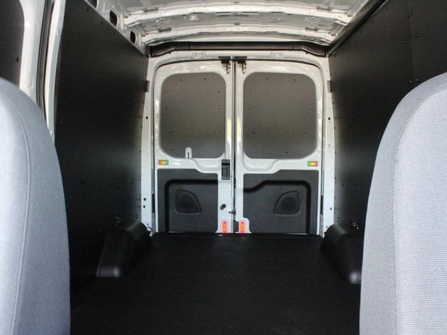 2019 Transit 250 Med Roof 4x2,  Empty Cargo Van #RA92541 - photo 1