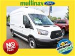 2019 Transit 250 High Roof 4x2,  Empty Cargo Van #RA92542 - photo 1