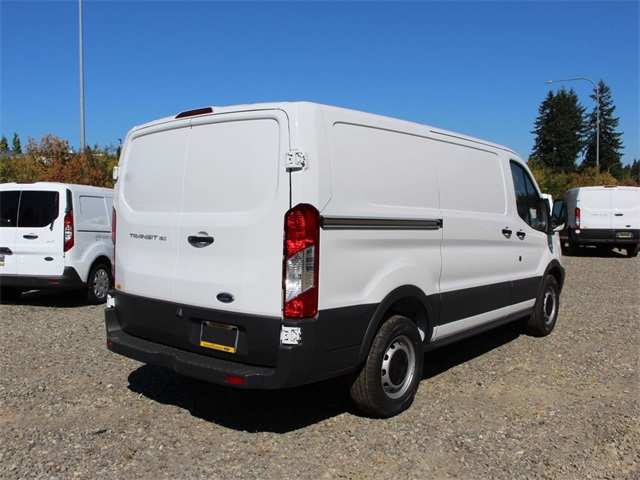 2018 Transit 150 Low Roof 4x2,  Empty Cargo Van #RB14992 - photo 5