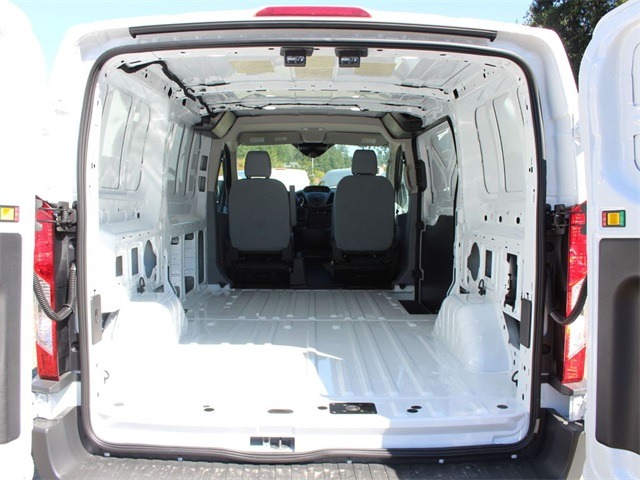 2018 Transit 150 Low Roof 4x2,  Empty Cargo Van #RB14992 - photo 2